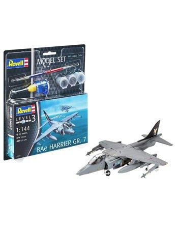 Model Set BAe Harrier GR.7 63887