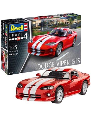 Model Set Dodge Viper GTS 67040